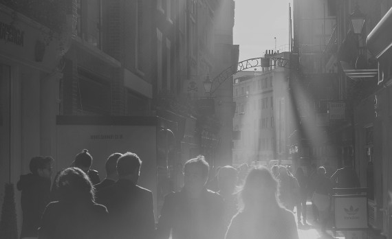 #Carnabystreet #London #canon #black_and_white #sun_light