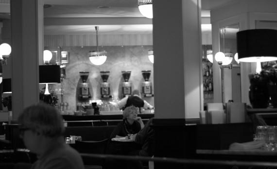 #Reinhards_im_kempinski #restaurant #canon #berlin