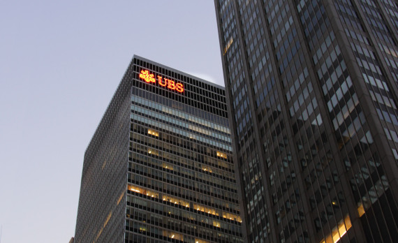 office buildings, new york , ubs, night ,canon