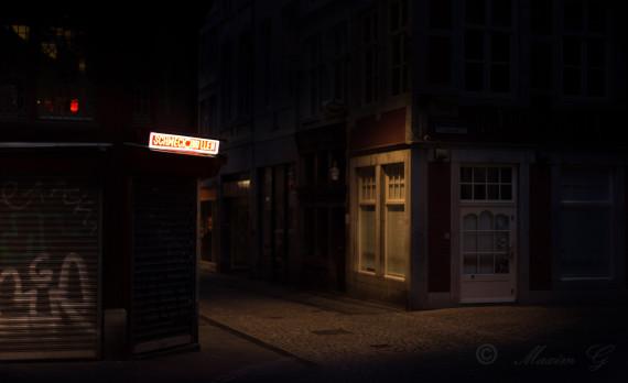 #Jodenstraat #Maastricht #nightphotography #canon