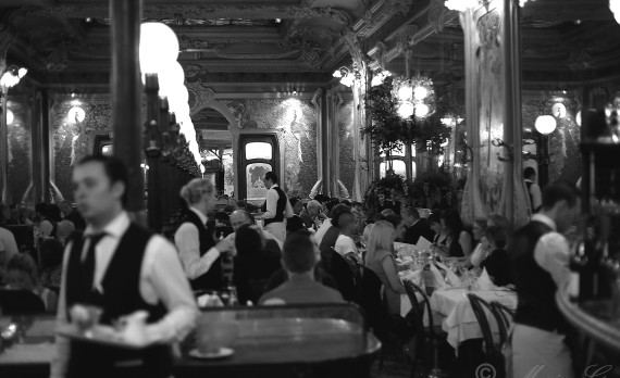 Restaurant Jullien Paris