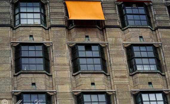 #Sunshade #windows #orange #canon #amsterdam