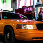 yellow cab, taxi ,new york, canon