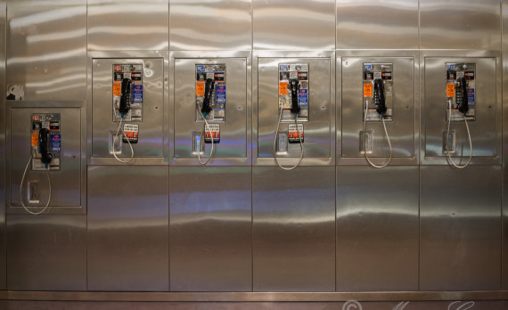 Grand Central station, telephones, payphones, canon , new york