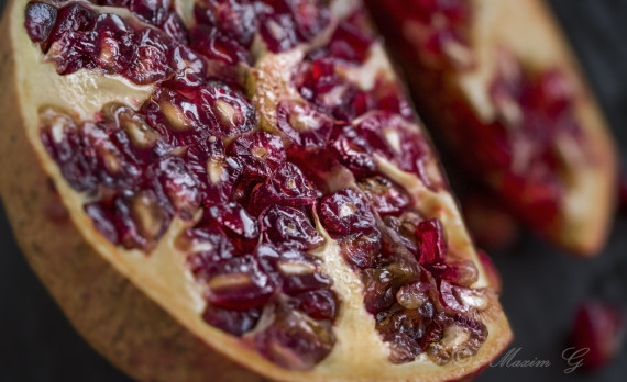 canon, foodphotography, fruit, granaatappel, healthy, pomegranate