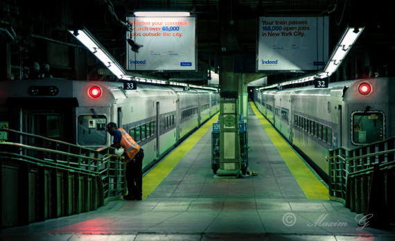 #train #platform #canon #new york #streetphotography #pictures for sale