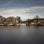 #Amstel #Hermitage #canon #Amsterdam #river #museum