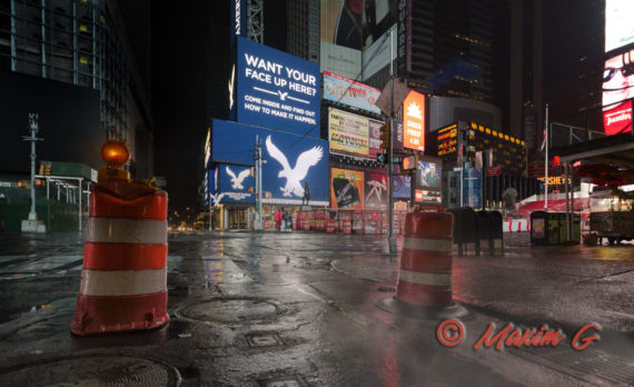 #NewYork #Nyc #canon #Mahattan #nightphotography #7th_avenue