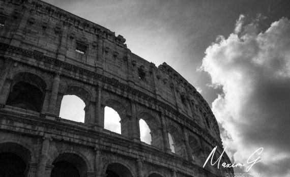 Colosseum,rome, roma, italy